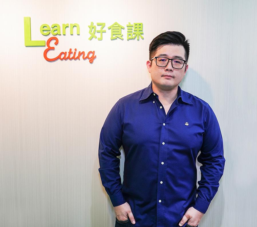 專業營養知能行銷團隊 「好食課」塑造全民好食力