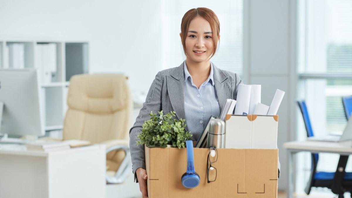 HR別掉以輕心,離職真的會「傳染」!但「離職潮」並非只有缺點,也有3優點