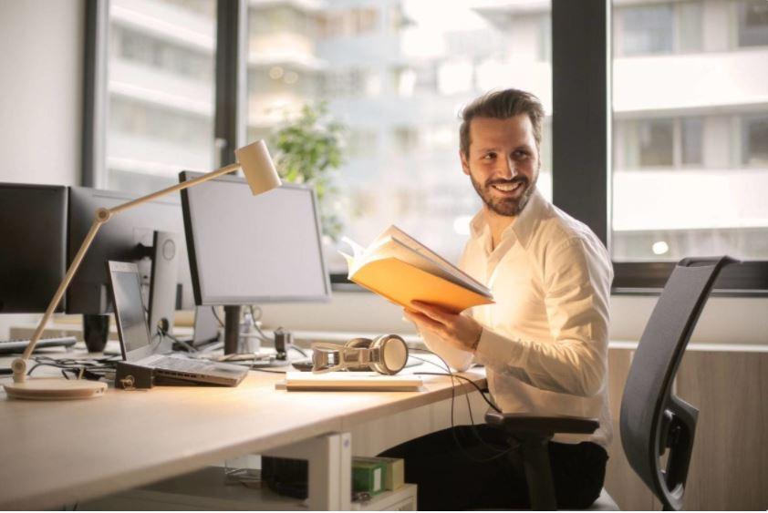 你要的是滿意的員工,還是敬業的員工?